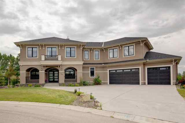 123  Leighton LANE in Elbow Valley West Rural Rocky View County MLS® #A1021318