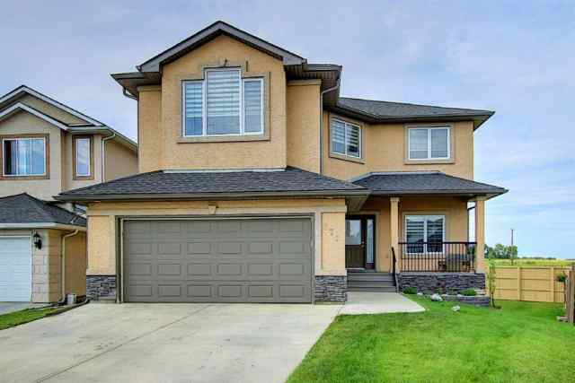 171 EAST LAKEVIEW  Court in East Chestermere Chestermere MLS® #A1021331