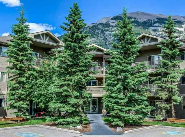 117, 115  Elk Run  Boulevard T1W 1G8 Canmore
