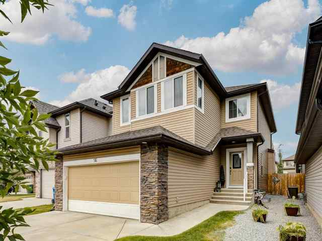 56 CRANBERRY Avenue SE in Cranston Calgary