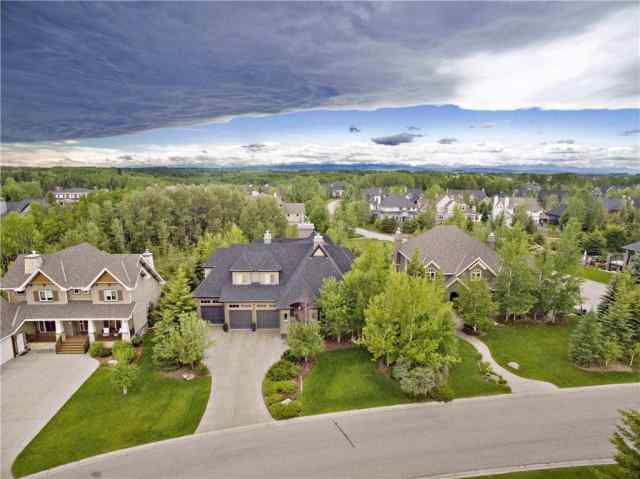 207 Snowberry Circle  in Elbow Valley Rural Rocky View County MLS® #A1021370