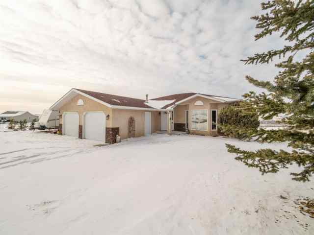 103046 Range Road  in NONE Taber MLS® #A1021377
