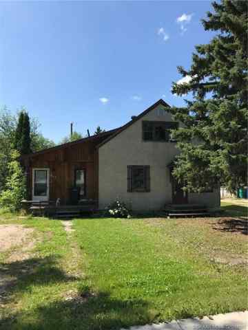 813 3 Avenue in NONE Beaverlodge MLS® #A1021378