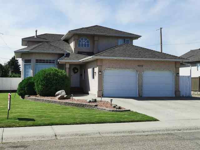 NONE real estate 4502 57 Avenue in NONE Taber