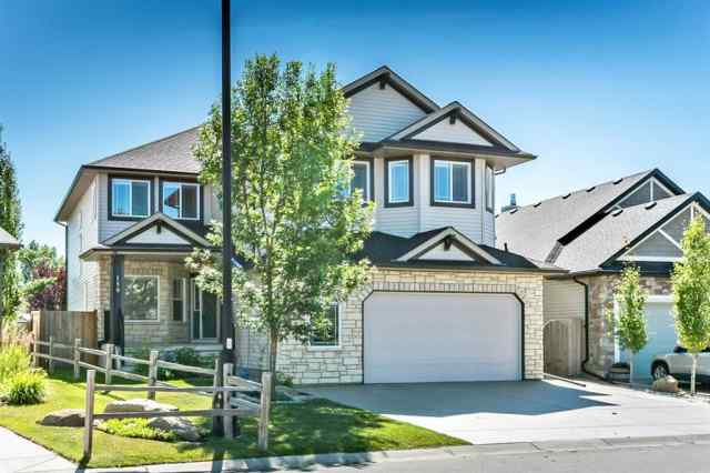 150 CRYSTAL GREEN Drive in Crystal Green Okotoks