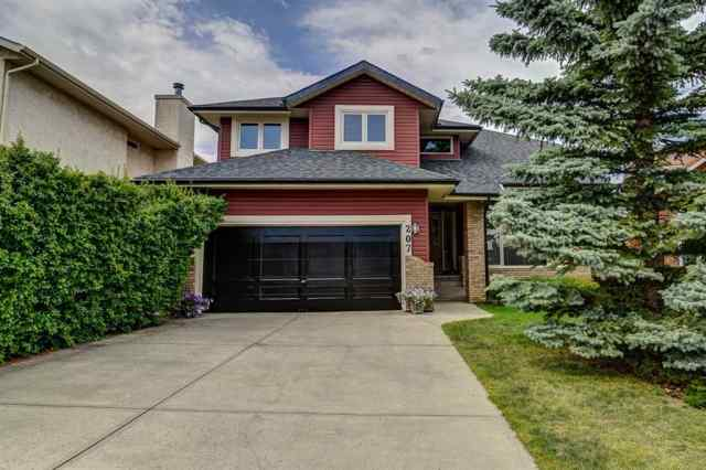 207 EDGEBROOK Close NW in Edgemont Calgary MLS® #A1021462