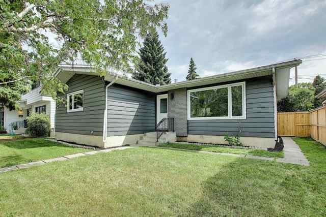 203 Wascana Crescent SE in  Calgary MLS® #A1021498