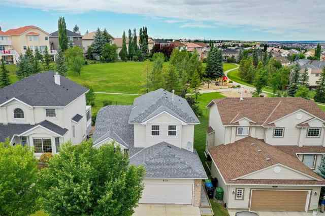 224 EDGEBROOK Rise NW in Edgemont Calgary