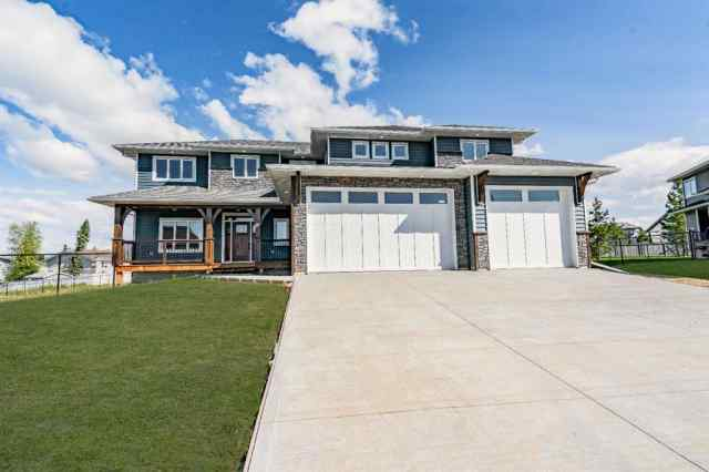 811 Cherry StreetClose in N/A Beaverlodge MLS® #A1021517