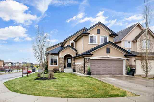 179 TUSCANY ESTATES Close NW in Tuscany Calgary MLS® #A1021532