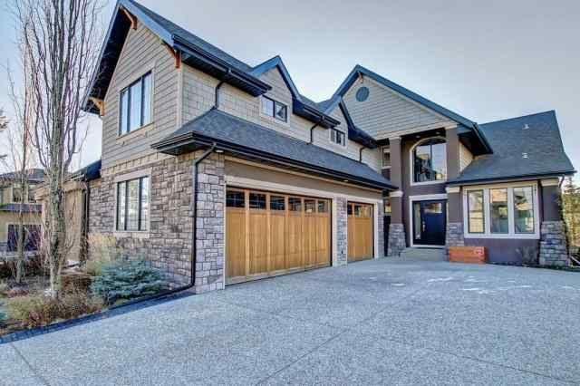 15 ASPEN MEADOWS Manor SW in Aspen Woods Calgary
