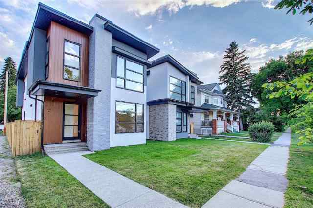 615 19 Avenue NW in Mount Pleasant Calgary MLS® #A1021596