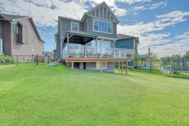 137 Sandpiper Point in Kinniburgh Chestermere