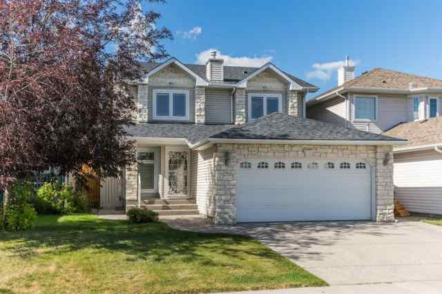 116 DOUGLAS RIDGE Green SE in  Calgary MLS® #A1021641