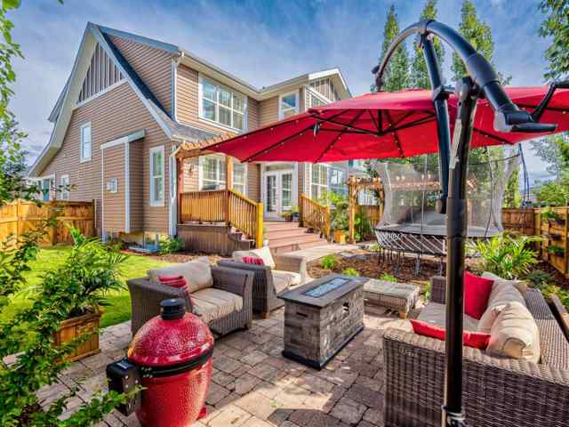 203 Auburn Springs Close SE in  Calgary MLS® #A1021684