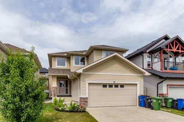 15 SUNSET Close in Sunset Ridge Cochrane MLS® #A1021686