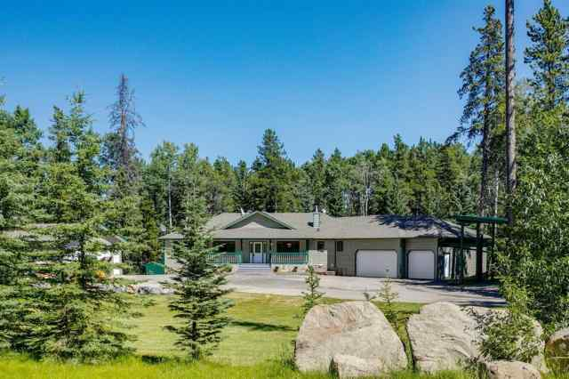 39 HIGHLANDS Terrace in The Highlands Bragg Creek