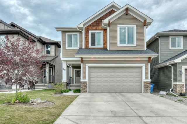 52 SUNSET Terrace  in Sunset Ridge Cochrane MLS® #A1021721
