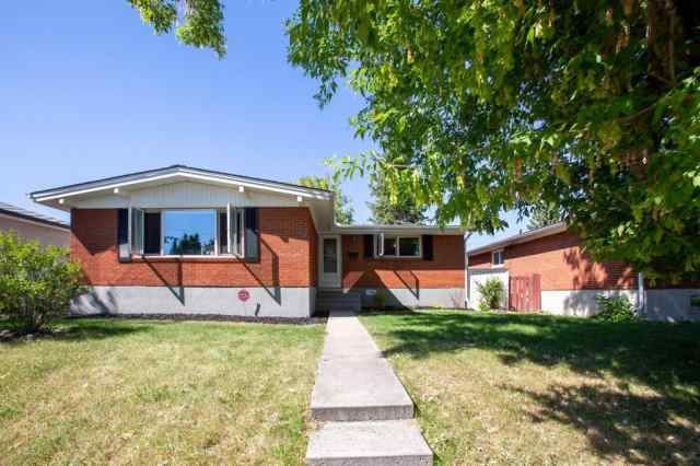 612 SEYMOUR Avenue SW in  Calgary MLS® #A1021793