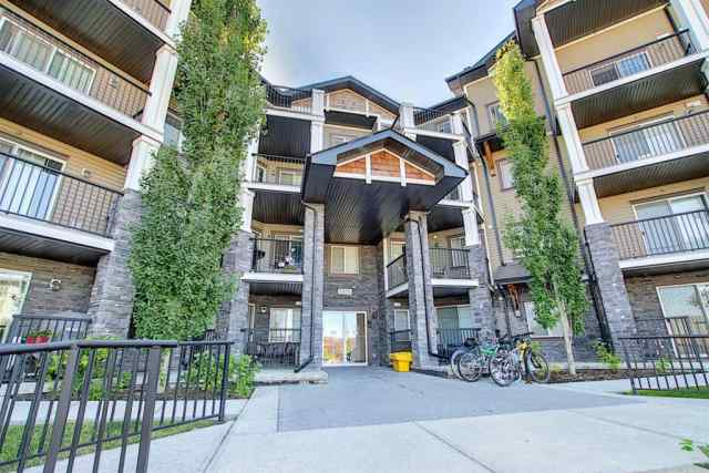 2107, 130 PANATELLA Street NW in  Calgary MLS® #A1021843