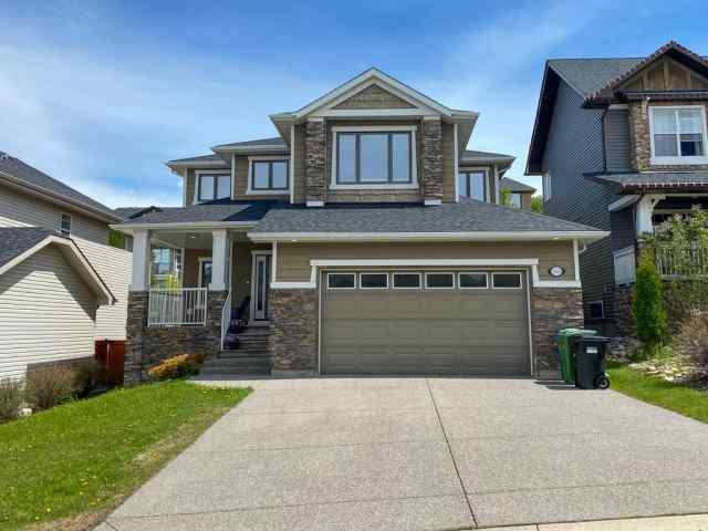 154 Crestridge Way SW in Crestmont Calgary MLS® #A1021896