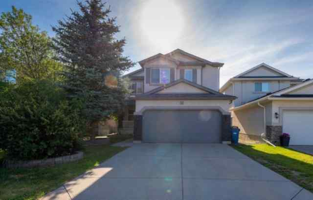 46 HARVEST GROVE Close NE in  Calgary MLS® #A1021904