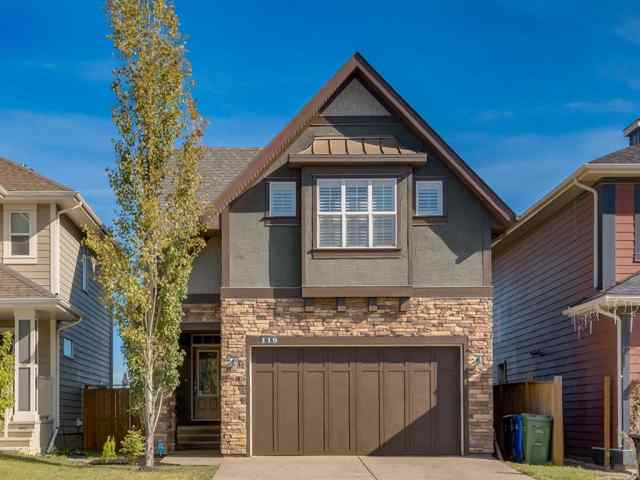 119 MAHOGANY Way SE in Mahogany Calgary MLS® #A1021991