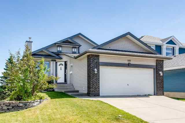 140 CITADEL CREST Circle NW in  Calgary MLS® #A1022023