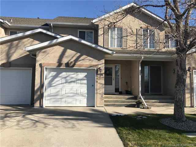 28, 545 Highlands Boulevard W in West Highlands Lethbridge MLS® #A1022042