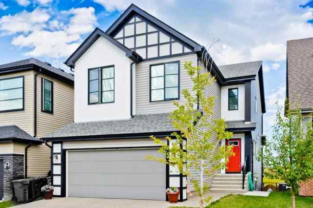 66 COPPERPOND Street SE in Copperfield Calgary MLS® #A1022117