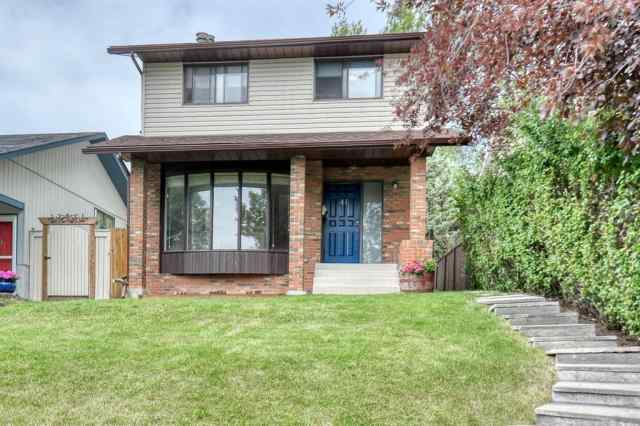 41 Edgeford Road NW in  Calgary MLS® #A1022138