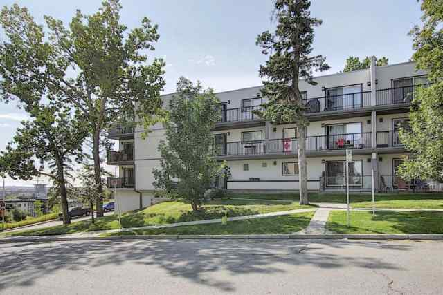 104, 355 5 Avenue NE in Crescent Heights Calgary