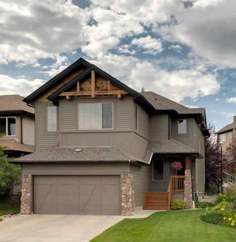 123 Tremblant Way SW in  Calgary MLS® #A1022174