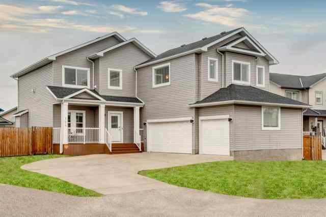 124 CANOE  Drive SW in Canals Airdrie MLS® #A1022229