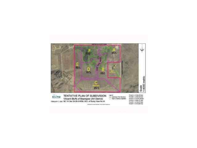 MLS® #A1022243 29 VINCENT BLUFFS Crescent T3L 4R2 Rural Rocky View County