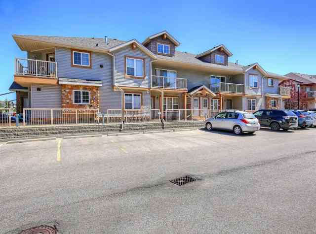 204, 150 PANATELLA Landing NW in  Calgary MLS® #A1022269