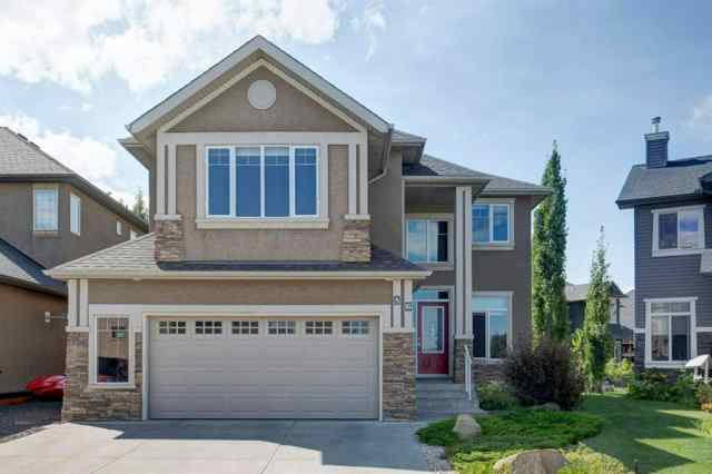 56 EVERGREEN Row SW in  Calgary MLS® #A1022272