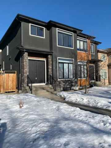 1716 19 Avenue NW in Capitol Hill Calgary
