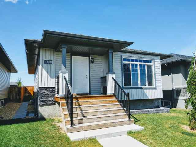 4438 75 Street in West End Camrose MLS® #A1022304