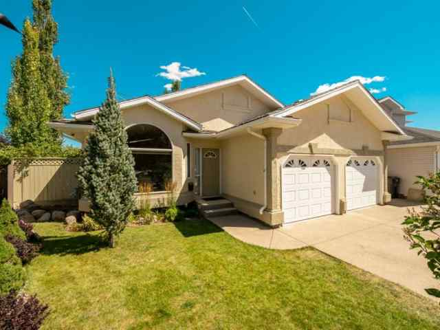 46 Heritage  Place W in Heritage Heights Lethbridge MLS® #A1022305