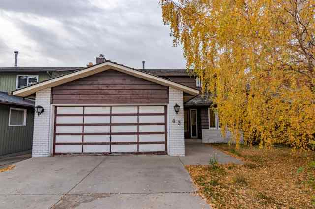 43 HAWKWOOD Road NW in  Calgary MLS® #A1022312