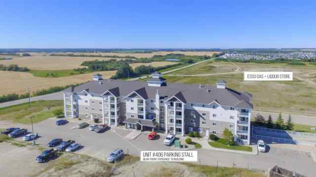 Beacon Hill real estate 406, 3 Broadway Rise in Beacon Hill Sylvan Lake