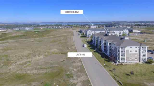 MLS® #A1022361 406, 3 Broadway Rise T4S 0G9 Sylvan Lake