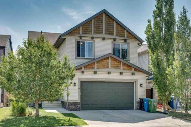 19 COPPERLEAF Crescent SE in Copperfield Calgary MLS® #A1022410