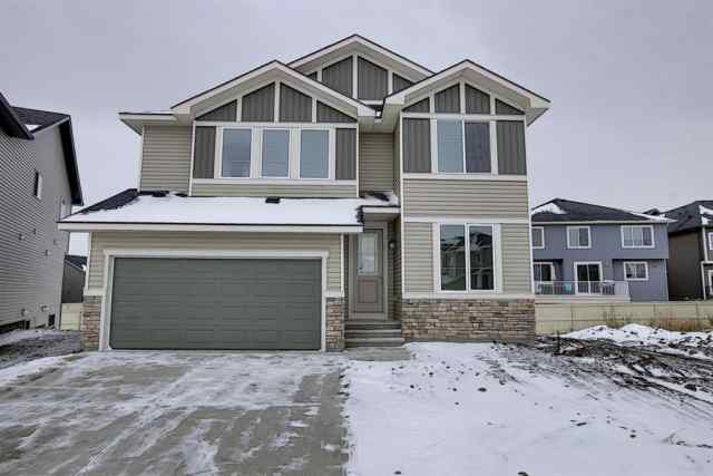 121 Marina  Key in Westmere Chestermere