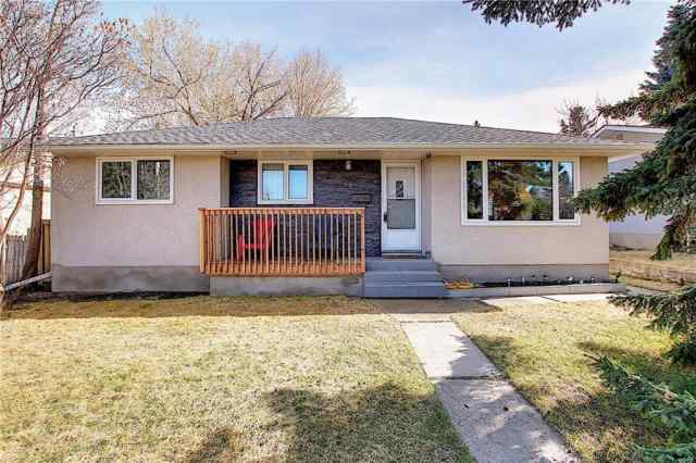 21 KENTISH Drive SW in Kingsland Calgary MLS® #A1022501
