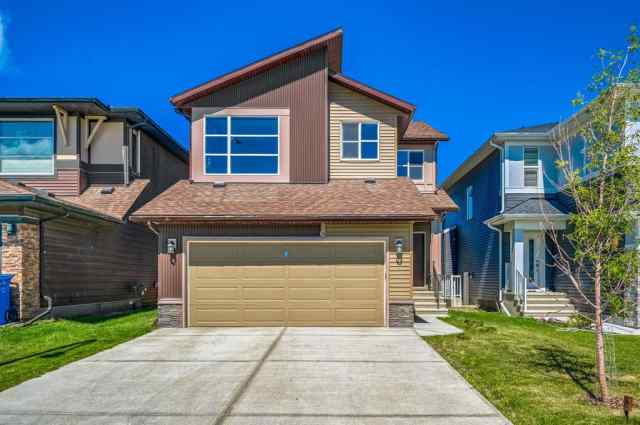 66 CORNERSTONE Circle NE in Cornerstone. Calgary MLS® #A1022524