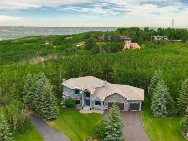 27 ARTIST VIEW Point in Springbank Rural Rocky View County MLS® #A1022538