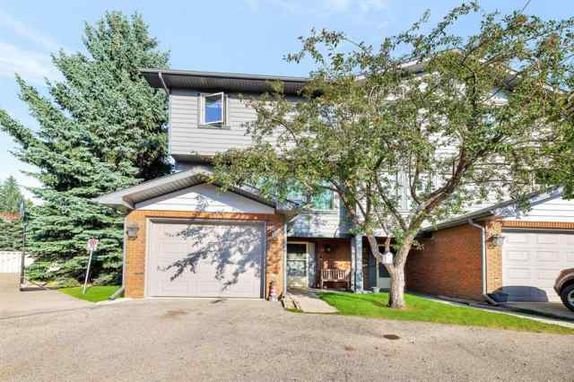 21, 64 WOODACRES Crescent SW in Woodbine Calgary MLS® #A1022652