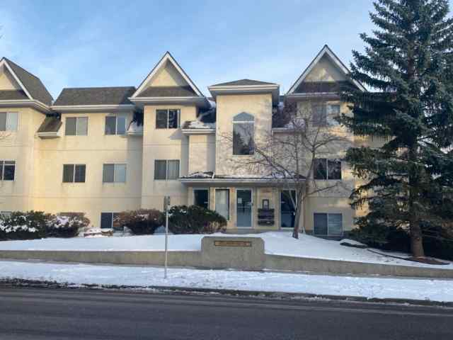 302, 4506 4 Street NW in Highland Park Calgary